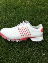 Adidas golf shoe women in Naperville, Illinois