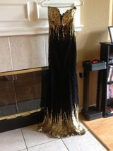 New Prom Dress with tag. Size s in Kingwood, Texas