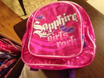 Sapphire Girls Bike Bag in Aurora, Illinois