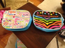 Little Miss Matched Bike Bags in Shorewood, Illinois