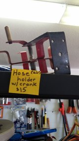 (air) Hose Holder with crank in 29 Palms, California