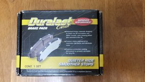 New Duralast Gold Brakes in Fort Knox, Kentucky