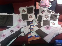 baby girl bedding set in Fort Campbell, Kentucky