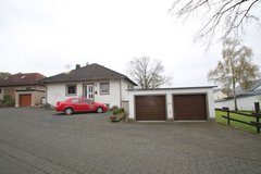 Metterich - 6 Bd/ 2 Full Bath + Dble Gar Apartment-Style House in Spangdahlem, Germany