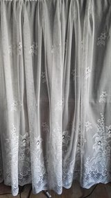Curtains, size from 2 meters till 6 meters in Ramstein, Germany