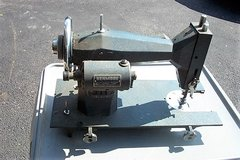 old sears sewing machine in Bartlett, Illinois