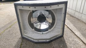 Subwoofer Lenco 300 watt in Hohenfels, Germany