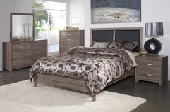 NEW QUEEN BED SET ONLY $699 in Fort Irwin, California