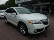 2014 Acura RDX AWD in Aviano, IT