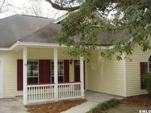 3br/2ba house on Ladys Island,  AVAIL  JUNE 1 in Beaufort, South Carolina
