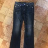 Cute Womans Miss Me Jeans size 28 in Sugar Grove, Illinois