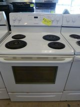 Frigidaire Electric Stove in Wilmington, North Carolina
