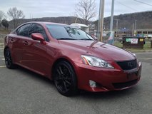 2008 Lexus IS 350 Excelent car! Runs like new! in Brockton, Massachusetts