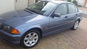 Automatic 1999 BMW 318i 4 door Available 1 June 2016 in Fort Bliss, Texas