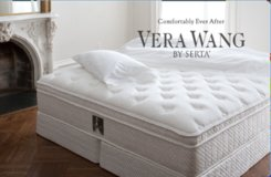 King Vera wang Mattress(Baguetta) in Tomball, Texas