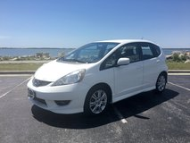 2010 Honda Fit Sport in Camp Lejeune, North Carolina