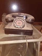 Rotary Phone in Alamogordo, New Mexico