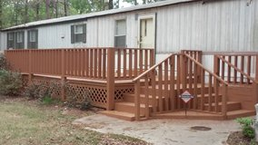 MOBILE HOME FOR RENT in Conroe, Texas