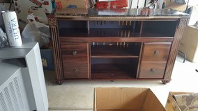Ashley Furniture TV Stand Brand New!! in Summerville, South Carolina