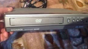 Magnavox DVD player no remote in Fort Drum, New York