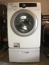 Samsung Washer in Tomball, Texas