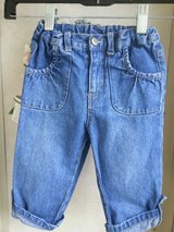 Kids Jean Shorts 3-4T in Naperville, Illinois