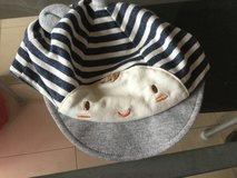 Cute baby hat in Okinawa, Japan