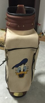 Golf Bag Walt Disney Collection in Okinawa, Japan