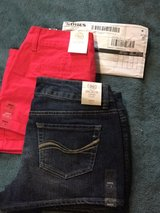 juniors size 7 shorts in Melbourne, Florida