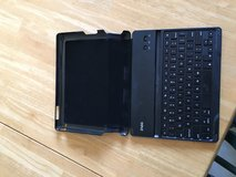 Zagg Backlit keyboard for I-pad in Fort Bliss, Texas