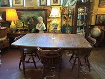 Mid-Century Modern Dining Table in Temecula, California