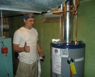 ****WATER HEATER AND INSTALL******REPAIR $25***** in Houston, Texas