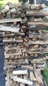 Premium Firewood for sale!  It's still cold at night, enjoy it by a nice warm fire in Aurora, Illinois