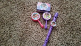 Doc mcstuffins music band in Temecula, California