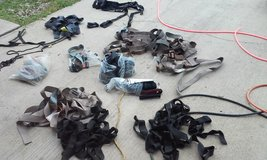 Full body harnesses (10 qty) in Fort Leonard Wood, Missouri