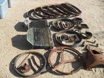 ### Ford Model T Parts  ### in Yucca Valley, California