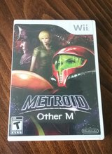 Wii Game - Metroid in Ramstein, Germany