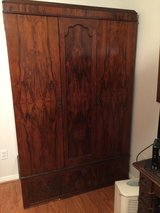 Armoire for Sale in Conroe, Texas