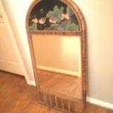 Antique Etched Mirror for sale in Conroe, Texas