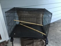 Cage for Sale in Conroe, Texas