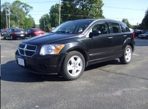 2009 Dodge Caliber SE in Alamogordo, New Mexico