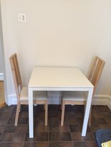 IKEA Table and 2 Chairs in Philadelphia, Pennsylvania