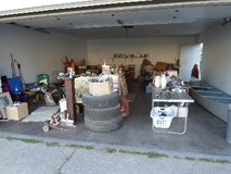 For Sale: Misc Stuff in my garage For Sale. My location Moline, Illinois. 61265 Thanks for looki... in Quad Cities, Iowa