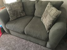 Sofa & Loveseat in good condition need a home in Columbia, South Carolina