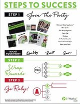 It Works! Independent Distributors in Yucca Valley, California