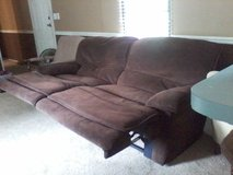 reclining couch in Hinesville, Georgia