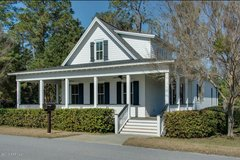 Beautiful and tranquil with great location in Beaufort, South Carolina