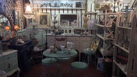 Furniture, Vintage, Antiques, Home & Yard Decor (Second Chances Barn) in Temecula, California