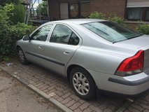 2002 Volvo S60 Available Now! in Stuttgart, GE