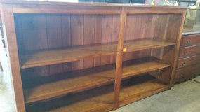 Large Bookcase in Wilmington, North Carolina
